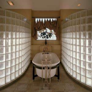 Glasbausteine Für Dusche : modernes bad 50 designer ideen ~ Michelbontemps.com Haus und Dekorationen