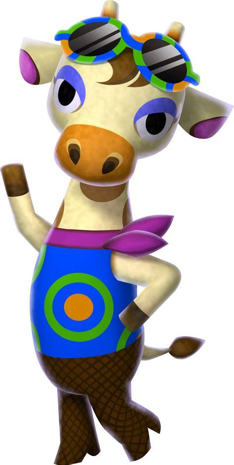 Graciela  Animal Crossing Enciclopedia  Fandom Powered By Wikia