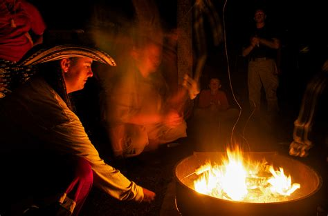 How To Build The Best Campfire