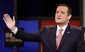 Ted Cruz Faces Backlash Over 'New York Values' Comments | Time