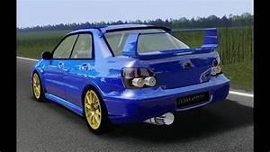 Subaru Impreza Wrx Sti 2006 Drive  Links