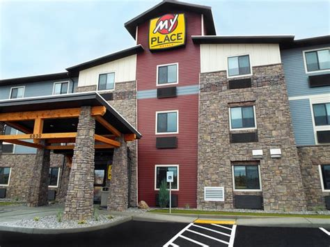 place hotel pasco wa   updated