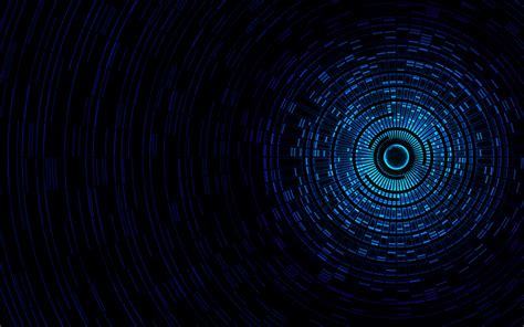 Abstract Black Circle by Hd Background Blue Circle Pattern Abstract Design Texture