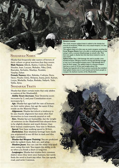 Cicle Stag Dnd 5E Homebrew | Mungfali
