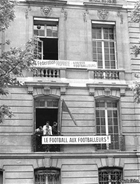 siege fff le football aux footballeurs archives du jura libertaire