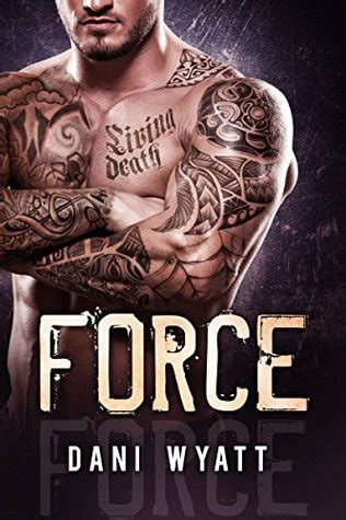 force alpha badboy mma romance  dani wyatt reviews discussion bookclubs lists
