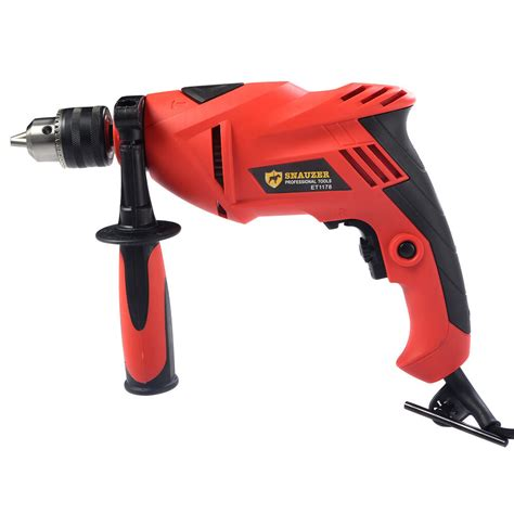amp  corded electric drill variable speed