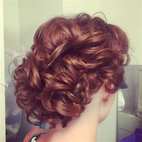 updos  curly hair designsideas hairstyles