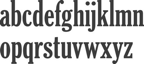 font bureau fonts patterson 39 s typefaces