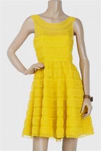 light yellow casual dresses World dresses