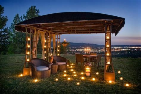 Whisky Barrel Planter Ideas by Monument Gazebo Contemporary Gazebos Other Metro