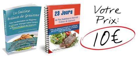 cuisine bruleuse de graisse pdf free bonus