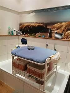 Wickeltisch Badewanne Ikea : die besten 25 wickeltisch badewanne ideen auf pinterest wickeltisch f r badewanne badewannen ~ Eleganceandgraceweddings.com Haus und Dekorationen