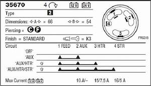 Basic Diesel Ignition Switch Wiring Diagram