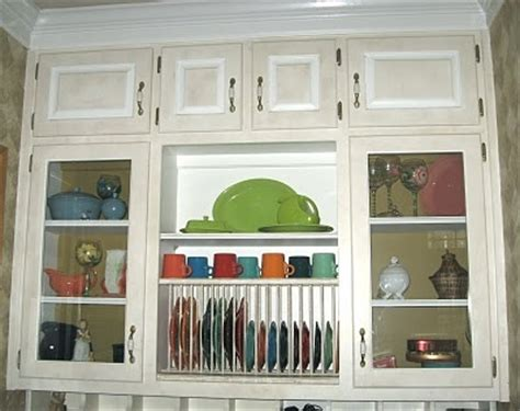 fiestaware display ideas images  pinterest vintage plate racks  paint colors