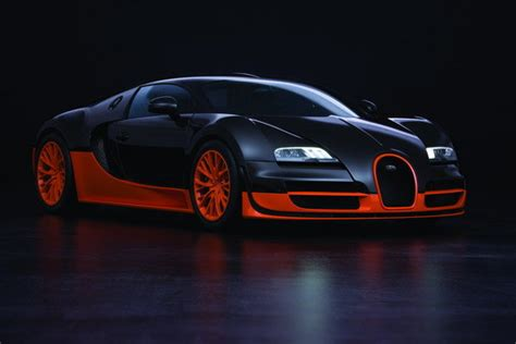 Topspeed's Fastest Cars Of 2011