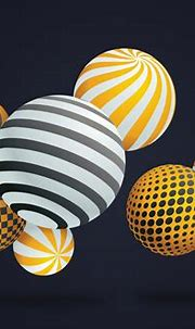 3D Spheres Vector Design 278198 - Download Free Vectors ...
