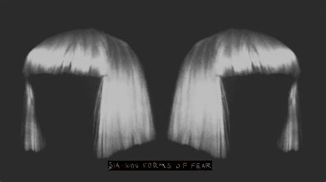 review 1000 forms of fear sia beat strings