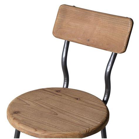 narrow bar stools with backs
