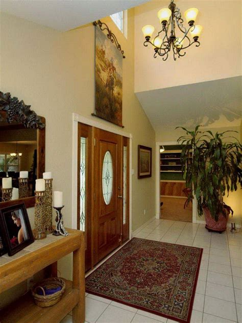 Decorating Ideas For Foyer by Foyer Wall Decorating Ideas Search Entrance Way