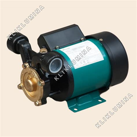 Pompa Booster Wasser Pb 218 Cea jual wasser pb 218 ea pompa air booster pompa dorong
