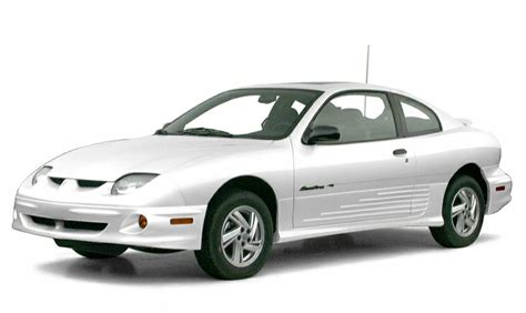 2000 Pontiac Sunfire by 2000 Pontiac Sunfire Pictures Autoblog