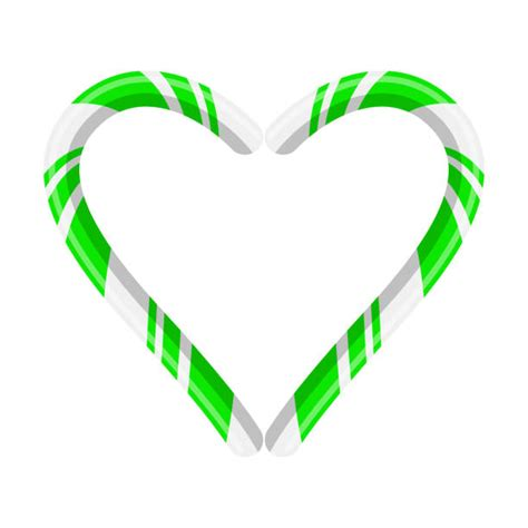 You can copy, modify, distribute and perform the work, even for commercial purposes, all without asking permission. Best Candy Cane Heart Illustrations, Royalty-Free Vector ...