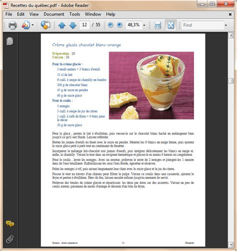 fiche recette de cuisine davaus modele fiche recette cuisine word avec des