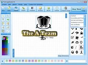 logo design software logosmartz logo maker software