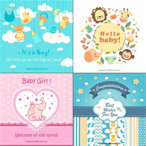 kartu ucapan anak  lahir kata kata mutiara
