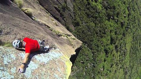 Karambony The Change Experience New Rock Climbing