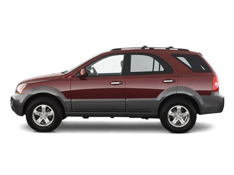 2008 Kia Sorento Mpg by 2008 Kia Sorento Reviews And Rating Motortrend