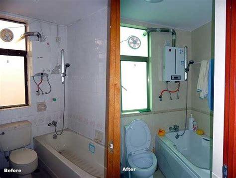 Mobile Home Remodel Bathroom Mobile Home Bathroom Remodel Before And After Bathroom