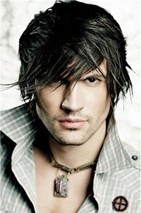 Cool Hairstyles For With Medium Hair by Trendy Mens Hairstyles 2012 2013 Mens Hairstyles 2018