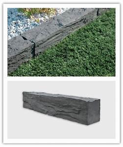 Bordure De Jardin : bordures de jardins ~ Melissatoandfro.com Idées de Décoration