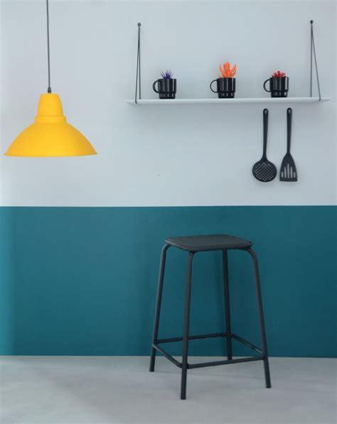peinture murs cuisine choix couleur peinture mur kirafes