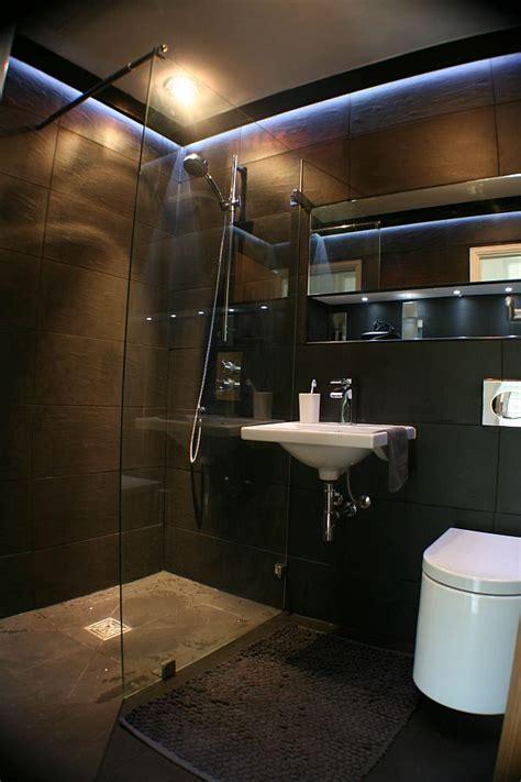 contemporary shower wet room decoist
