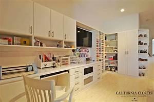 High Class Craft Studio Eclectic Home Office austin