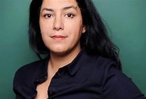 Interview: Marjane Satrapi | Dork Shelf
