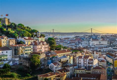 lisbon portugal european cities  visit