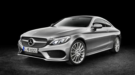 mercedes benz  coupe priced   drivers
