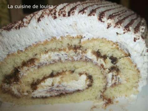 cuisine louisa recettes de mascarpone de la cuisine de louisa