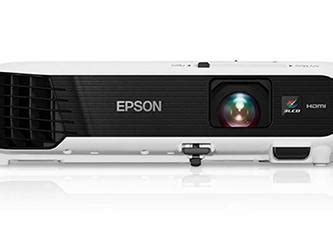 epson vs240 svga 3lcd projector review rating pcmag