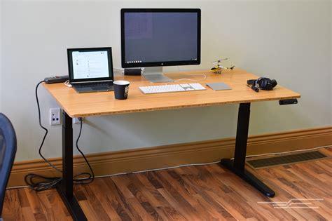 Jarvis Standing Desk Manual by The Best Standing Desks