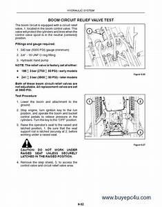 New Holland L465 Lx465 Lx485 Pdf Repair Manual