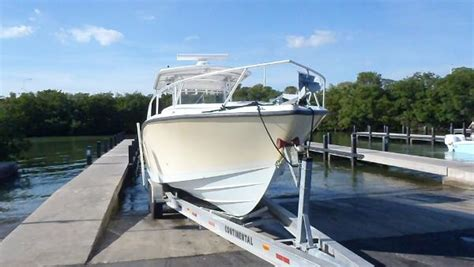 Inboard Sea Vee Boats For Sale by Used Sea Vee Center Console Boats For Sale Boats