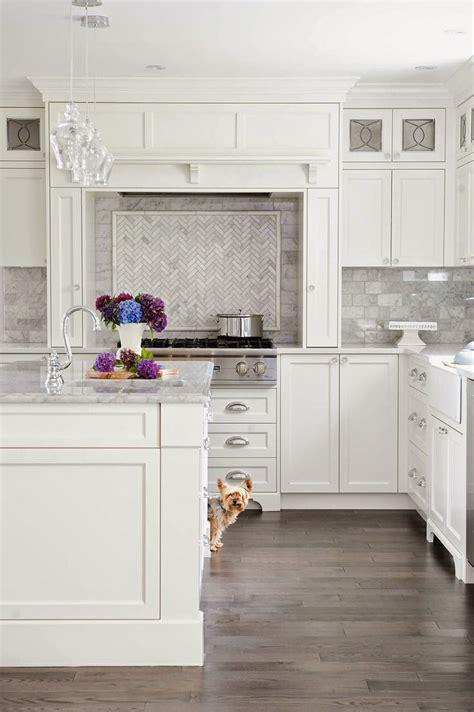 kitchen designs with white cabinets 53 best white kitchen designs decoholic