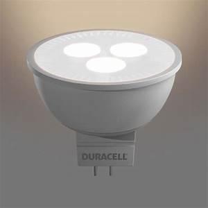 Fassung Gu5 3 : duracell spot led lampe s17 leistung 3 6w 25w ersatz fassung gu5 3 ~ Watch28wear.com Haus und Dekorationen
