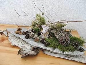 Herbstdeko Holz Selber Machen : herbstdekoration selber machen anleitung ~ Whattoseeinmadrid.com Haus und Dekorationen