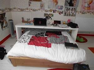 Table De Lit Ikea : table de lit ikea cuisine en image ~ Teatrodelosmanantiales.com Idées de Décoration
